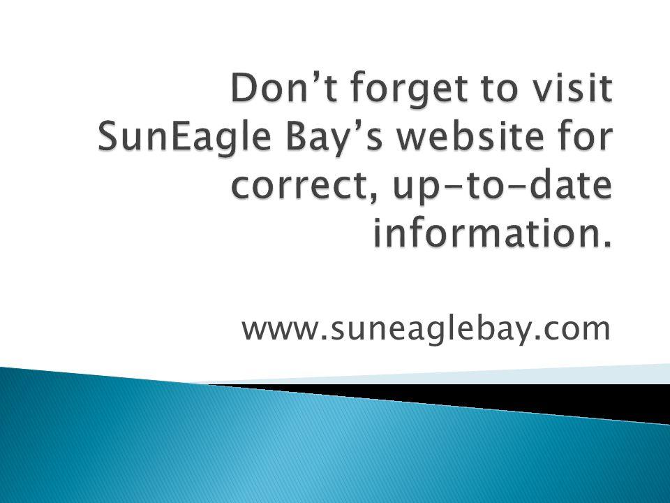 SunEagle Forever