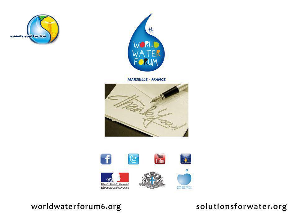 worldwaterforum6.orgsolutionsforwater.org