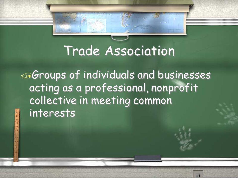 Trade Fair / International trade shows