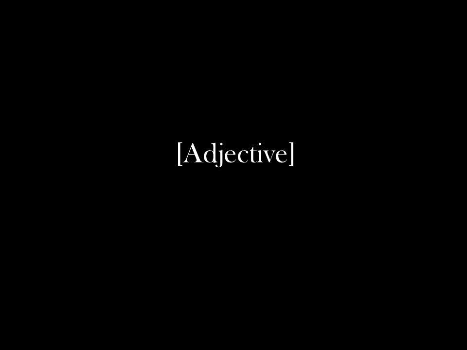 [ Accessories ]