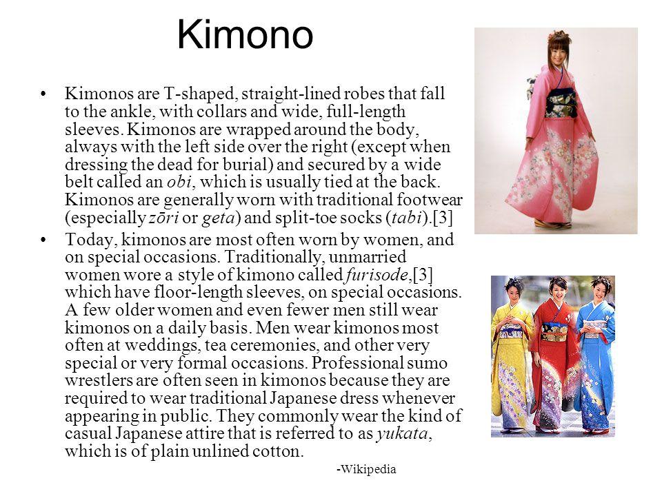 Japanese Fashion Through Years 1899 1950 1960 1970 1990 2000