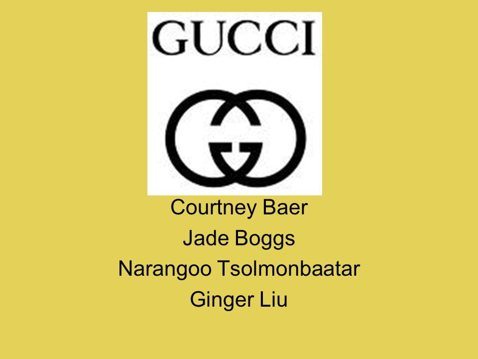Courtney Baer Jade Boggs Narangoo Tsolmonbaatar Ginger Liu