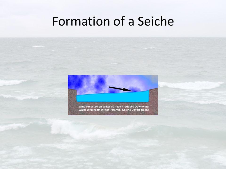 Bimodal Seiche