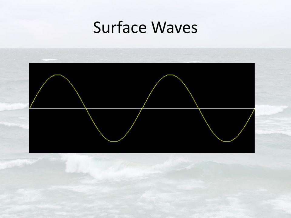 Deep Water Wave