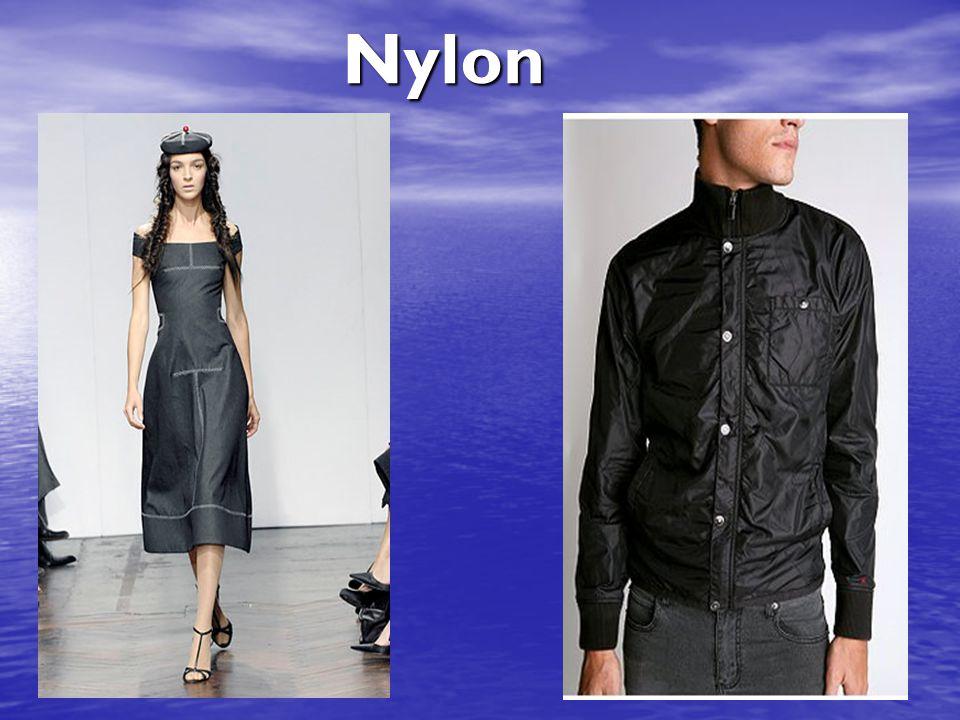 Nylon Nylon