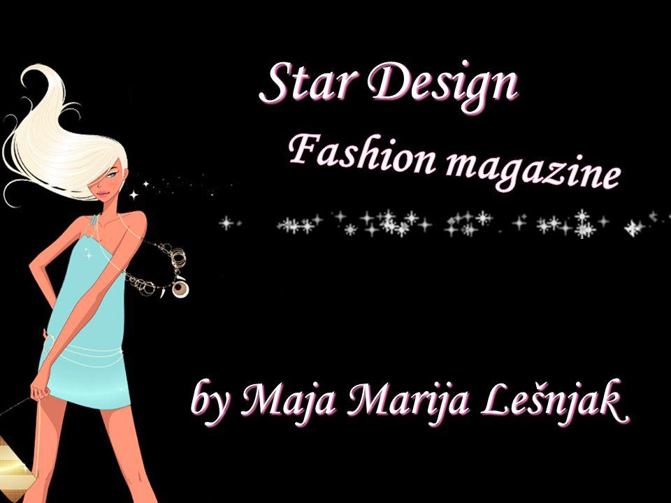 by Maja Marija Lešnjak Star Design