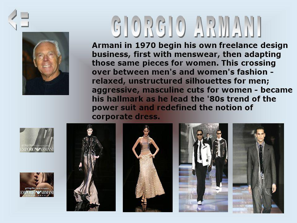 Roberto Cavalli is a mainstay in the Olimpus of the most famous international designers.