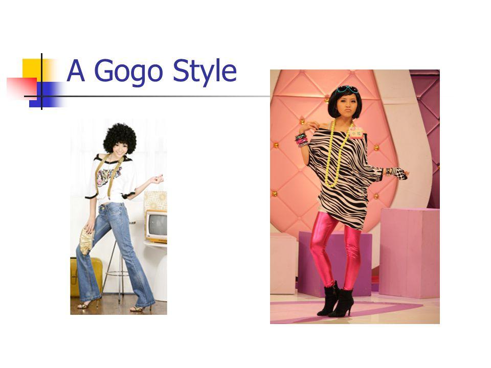 A Gogo Style