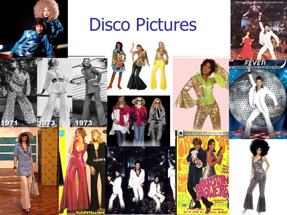 Disco Pictures