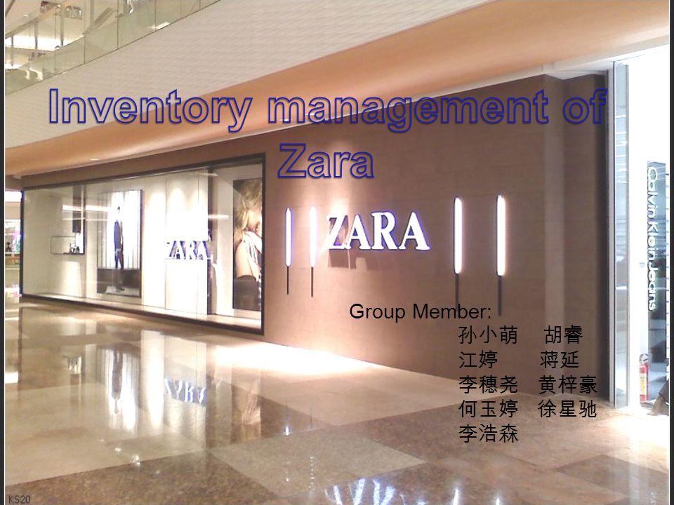 Group Member: