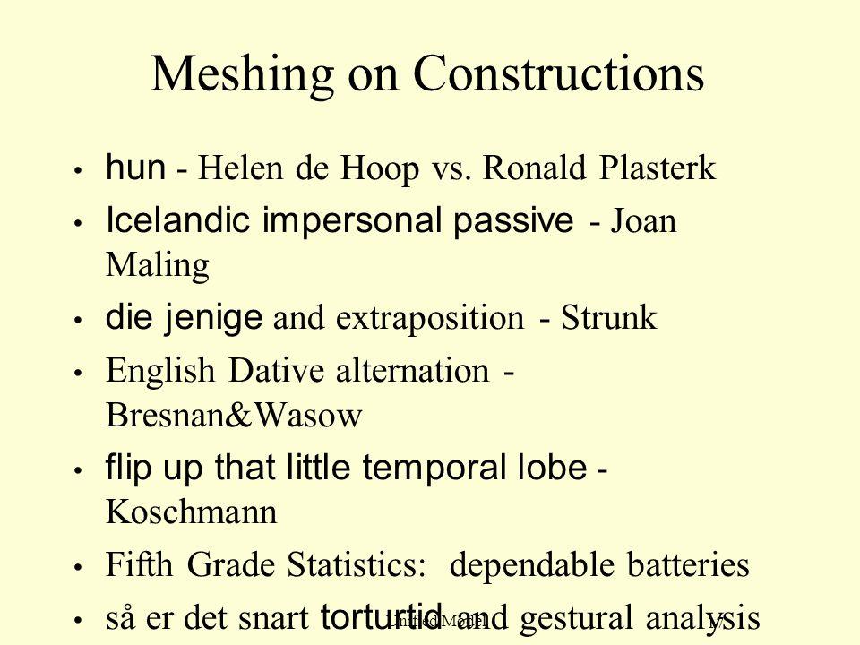 17 Unified Model Meshing on Constructions hun - Helen de Hoop vs.