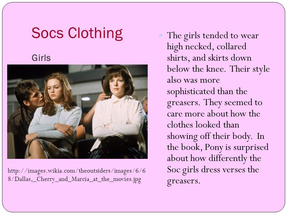 socs fashion Gallery