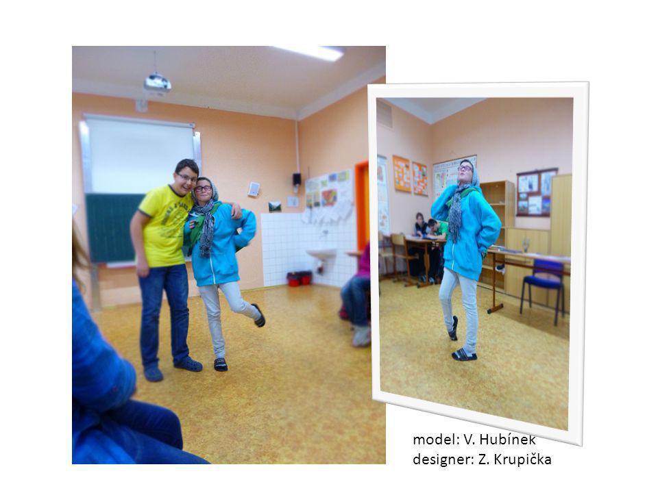 model: V. Hubínek designer: Z. Krupička