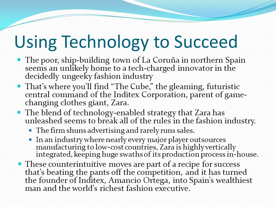 Challenges Limitations of Zaras Spain-centric, just-in-time manufacturing model.