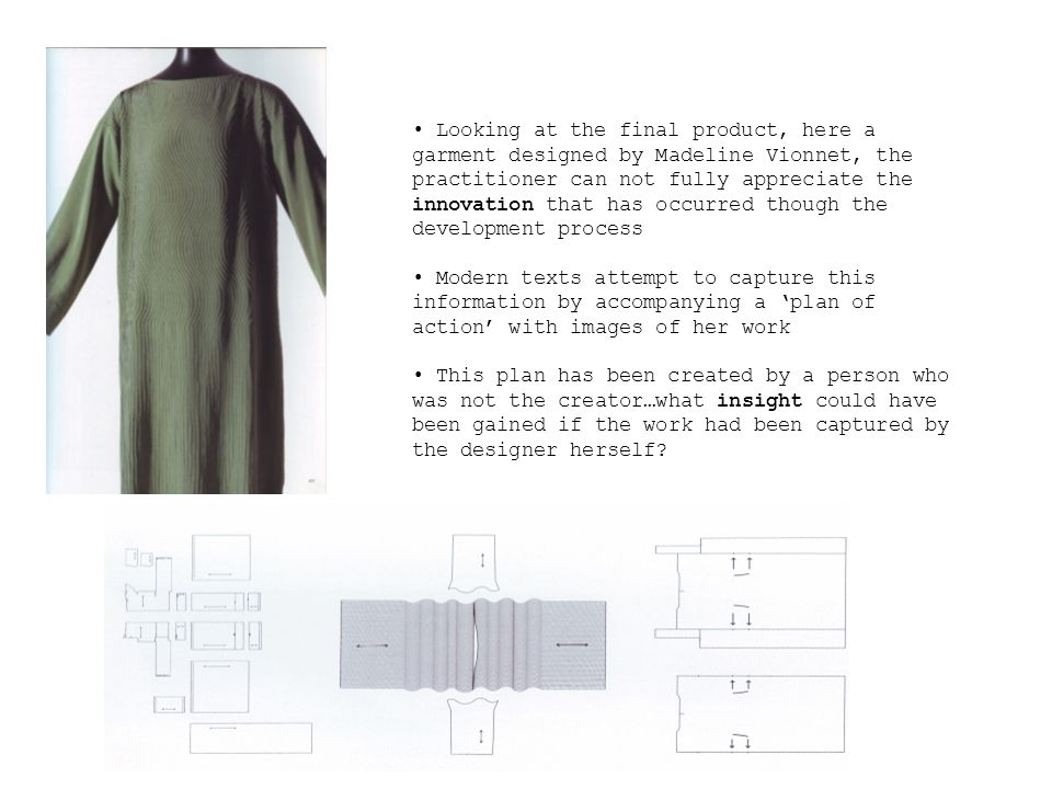 Fashion Manufacturing in New Zealand: Can design contribute to a sustainable industry?