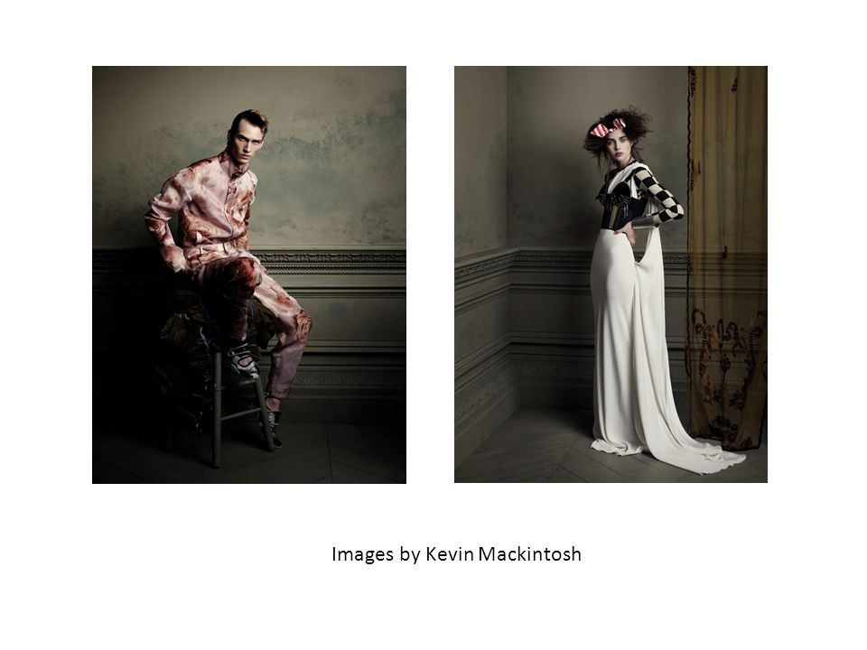 Images by Kevin Mackintosh