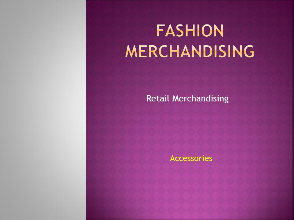 Retail Merchandising Accessories