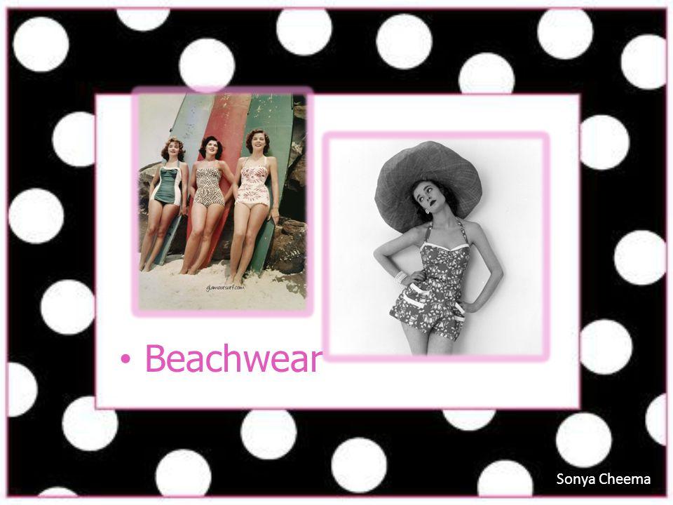 Beachwear Sonya Cheema