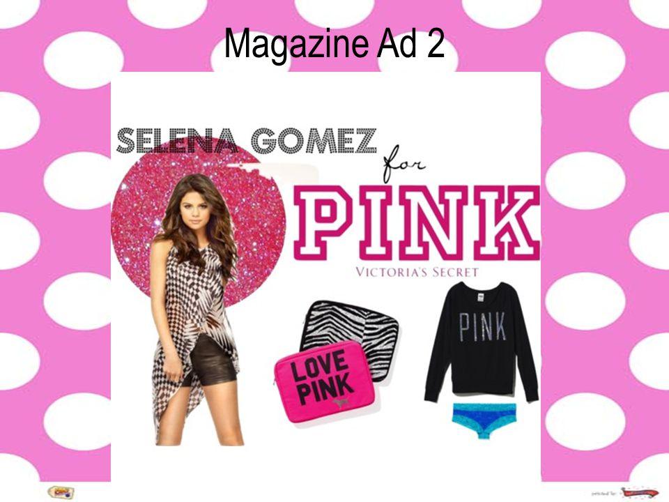 Magazine Ad 2