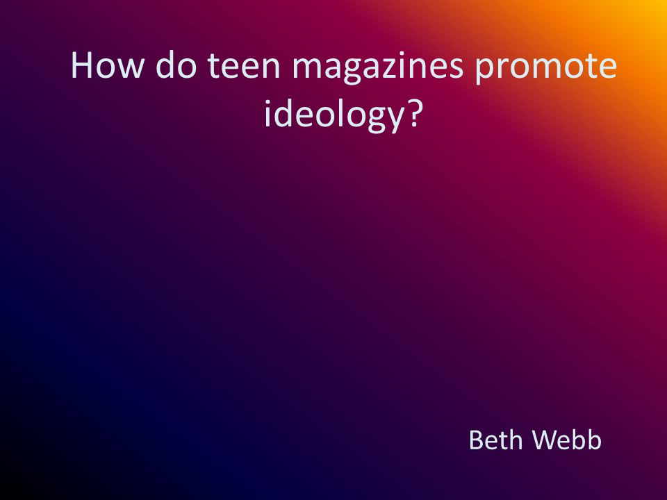 Ideologies Ideologies are a set of ideas that composes a persons goals, expectations and actions.