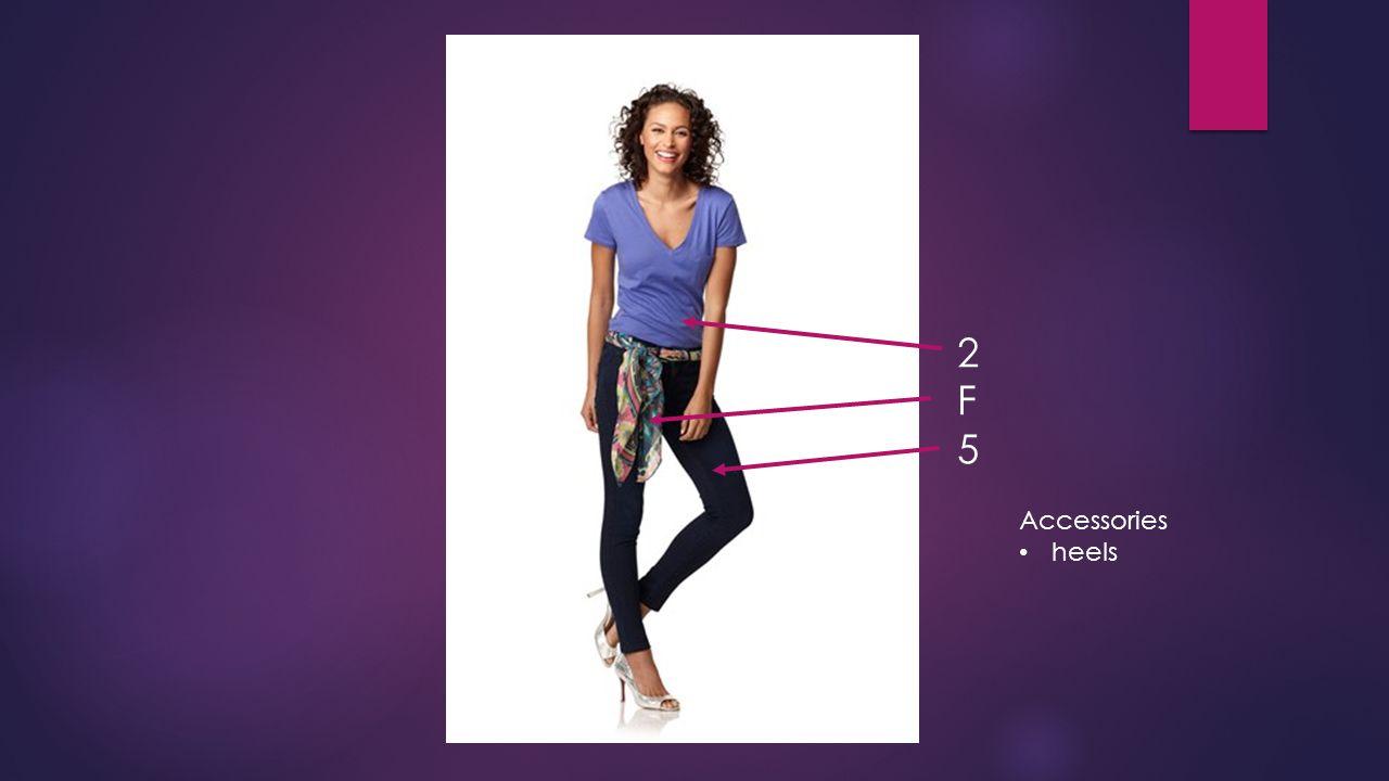 2F52F5 Accessories heels