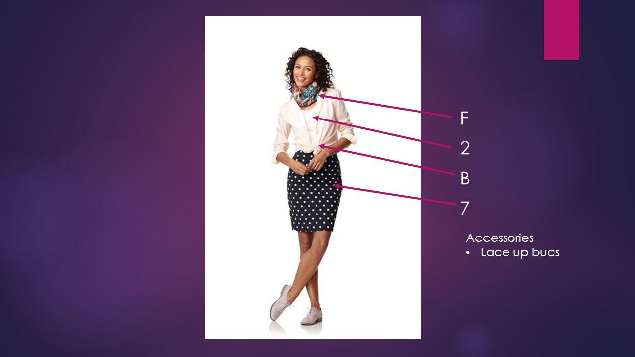 F2B7F2B7 Accessories Lace up bucs