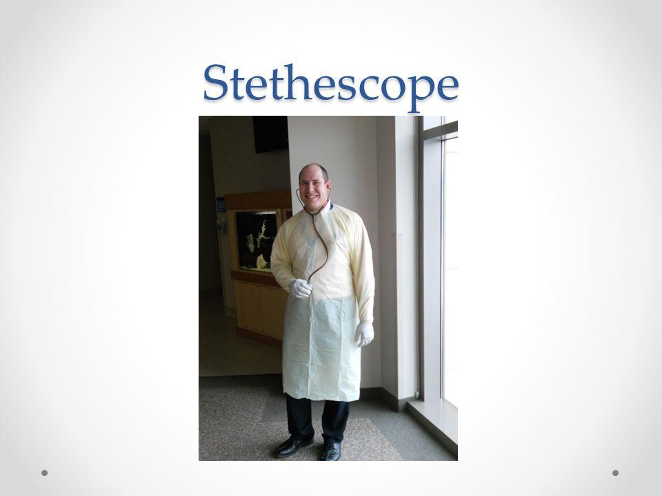 Stethescope