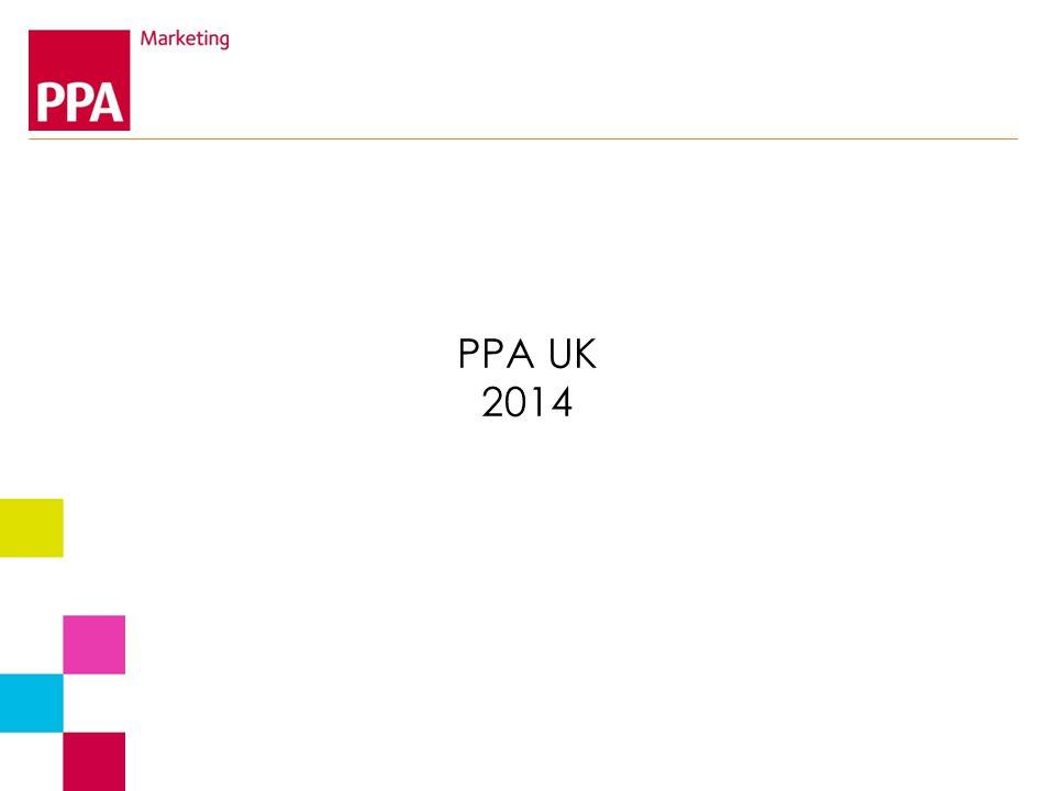 PPA UK 2014