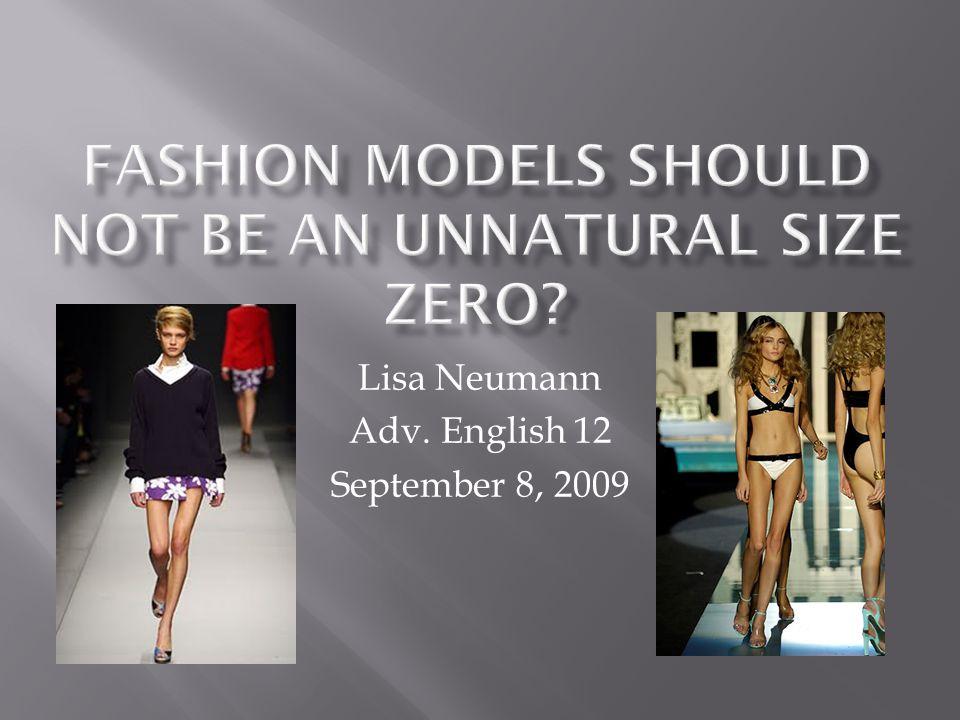 Lisa Neumann Adv. English 12 September 8, 2009