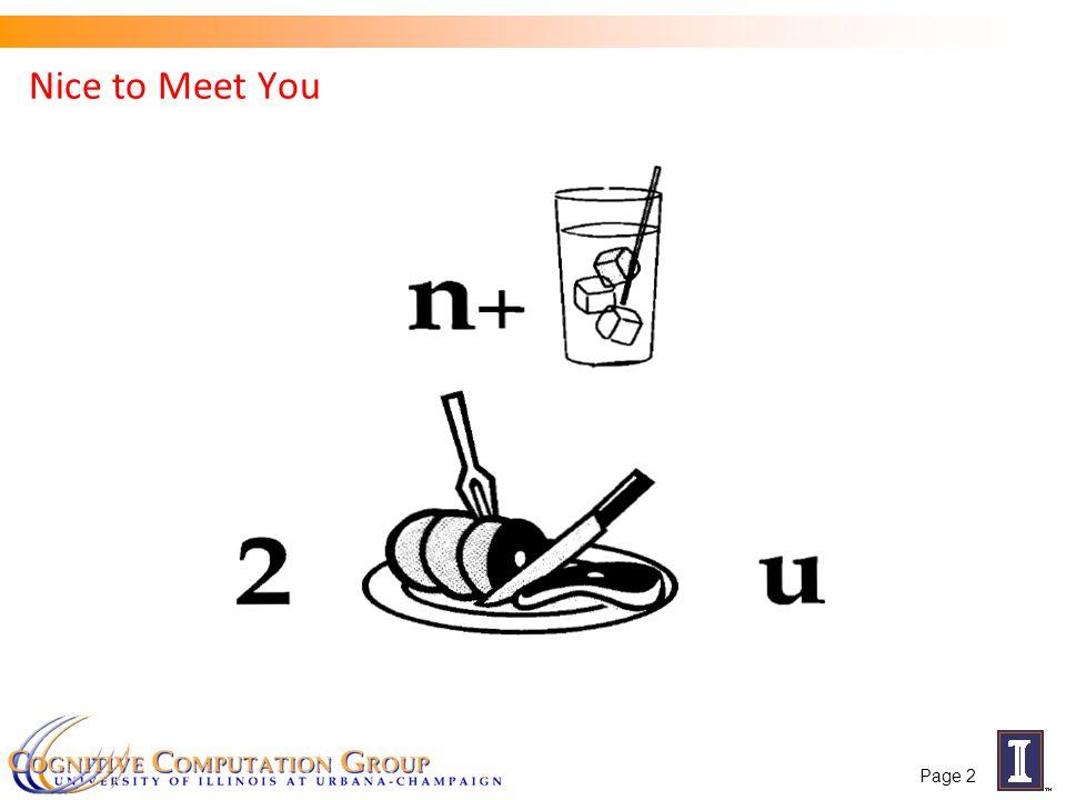 EM (PR) minimizes the KL-Divergence KL ( q, P ( y | x;w )) KL ( q, p ) = y q ( y ) log q ( y ) – q ( y ) log p ( y ) UEM changes the E-step of standard EM and minimizes a modified KL divergence KL ( q, P ( y | x;w ); ° ) where KL ( q, p ; ° ) = y ° q ( y ) log q ( y ) – q ( y ) log p ( y ) Provably: Different ° values .