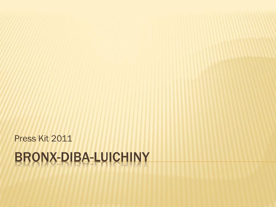 Press Kit 2011