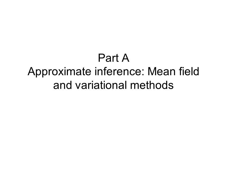 EM for Gaussian likelihood model M Step E Step