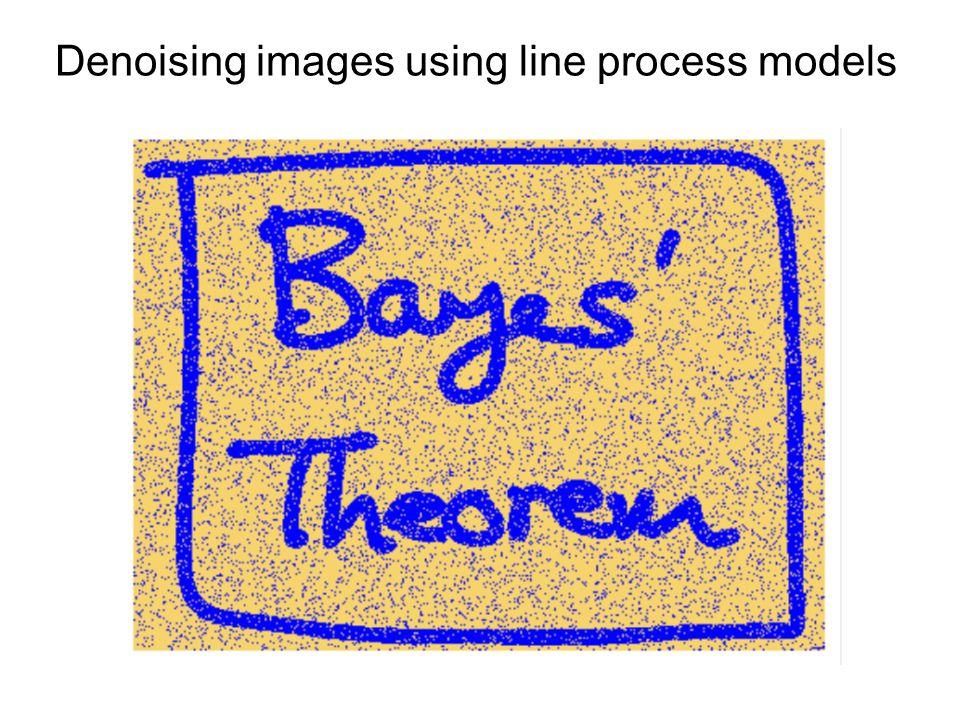 x z T T=T= c c=1c=1 P(c) = c P(x|z,T) = N(x; Tz, ) diag( ) = 1 = 0.6, 2 = 0.4, Shift, T P(T) diag( ) = z=z= x=x= Diagonal Transformed mixtures of Gaussians (TMG) (Frey and Jojic, 1999-2001)