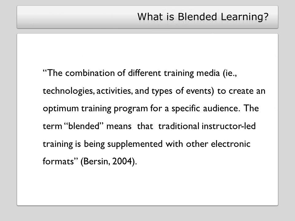 The development of psychomotor skills to master practical procedures.