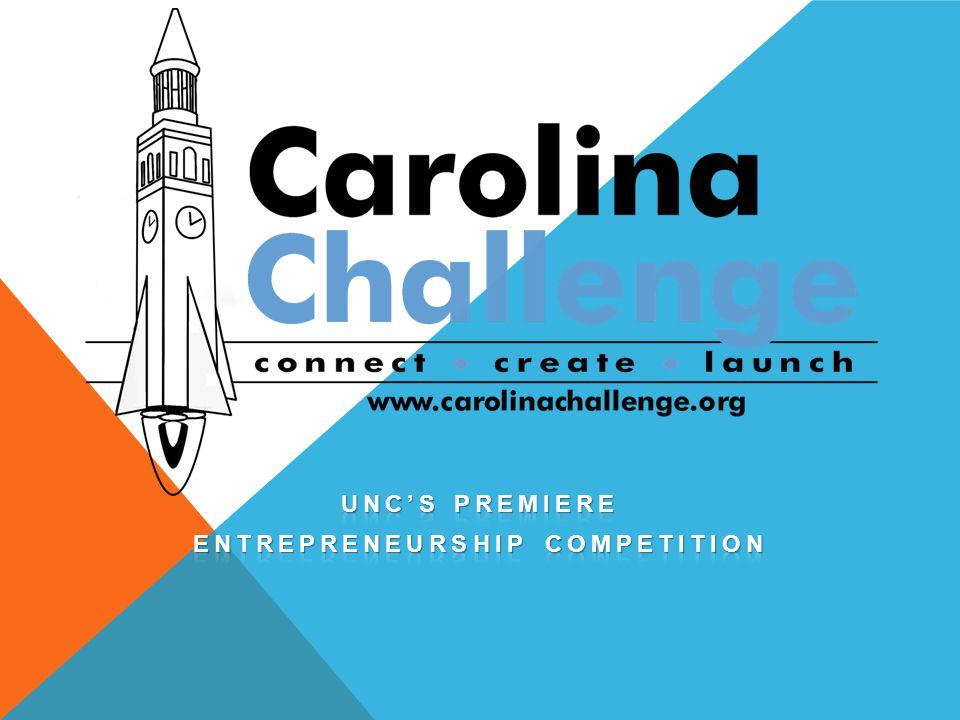 CAROLINA CHALLENGE? WHAT IS THE CAROLINA CHALLENGE?