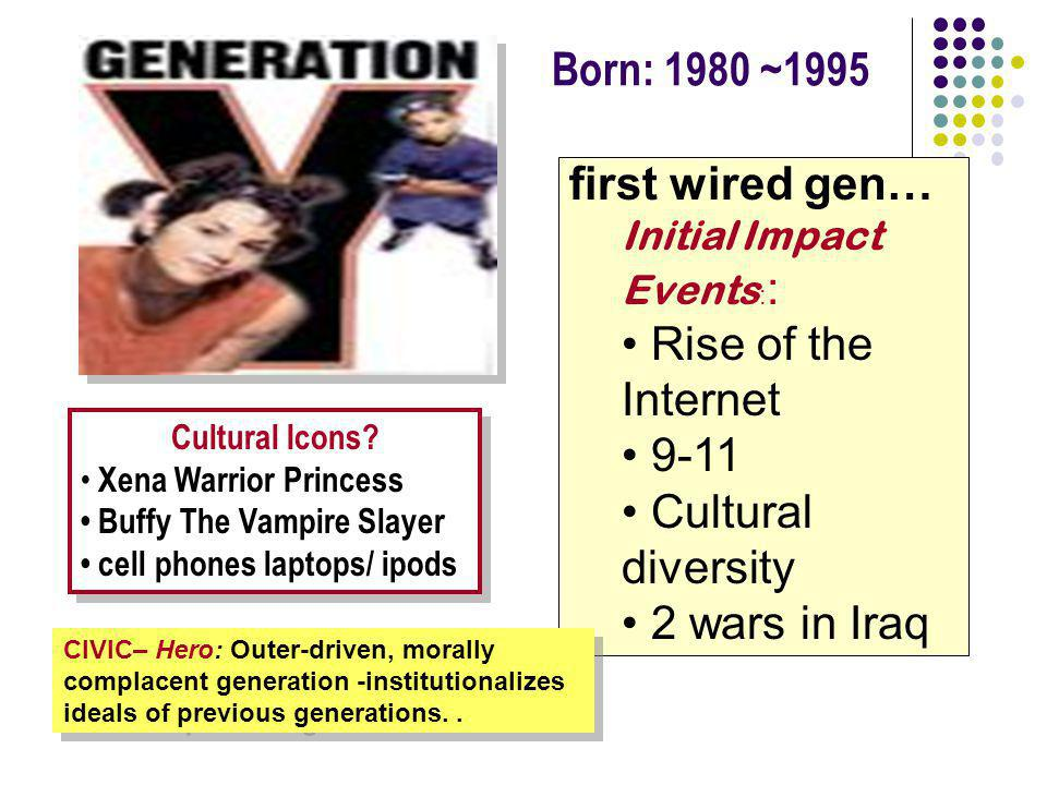 Cultural Icons? Xena Warrior Princess Buffy The Vampire Slayer cell phones laptops/ ipods Cultural Icons? Xena Warrior Princess Buffy The Vampire Slay