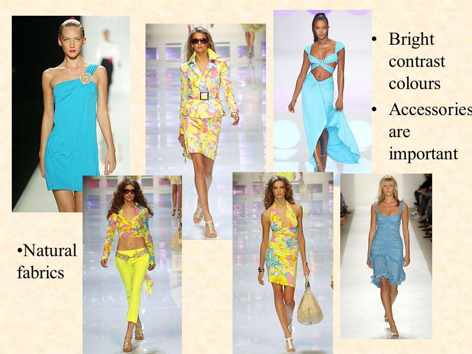References www.parisfashionshows.net/fall2003/chanel/ www.fashioninformation.com www.inpasserella.com www.lerage.com/shows www.fashion-era.com/Trends/fashion
