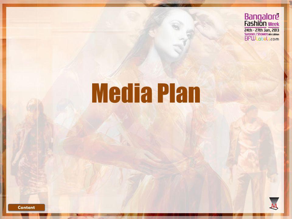 Media Plan Content