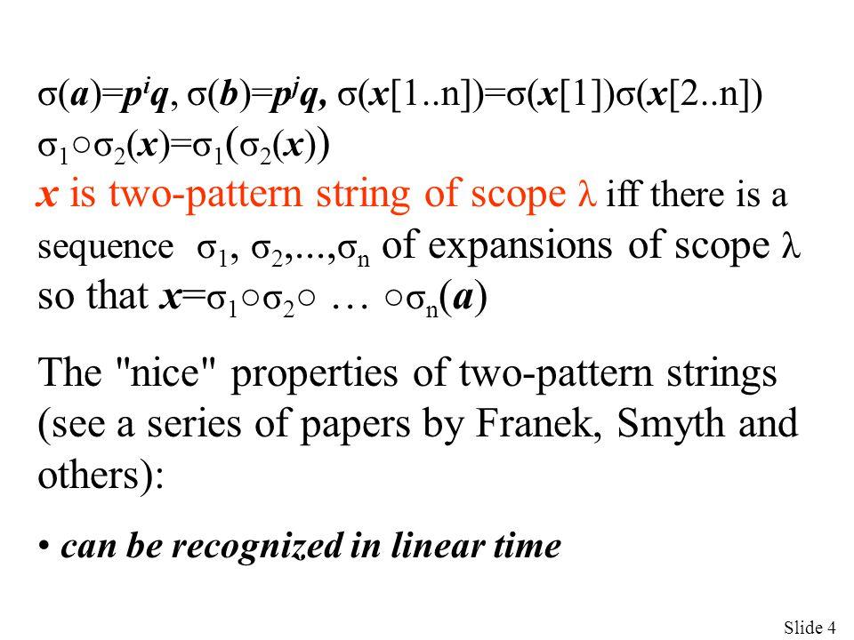 Slide 25 B ba o B a (by C2) B ba o C ab (by C2) B ba n C b (by C4a) B ba o D ab (by C2) B ba n D b (by C4a) B a n C ab (by C3b) B a n C b (by C1) B a n D ab (by C3b) B a n D b (by C1)