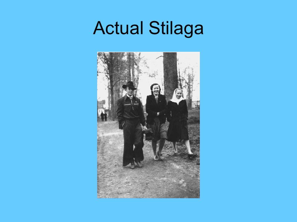 Actual Stilaga