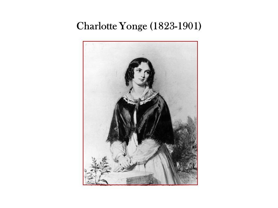 Charlotte Yonge (1823-1901)