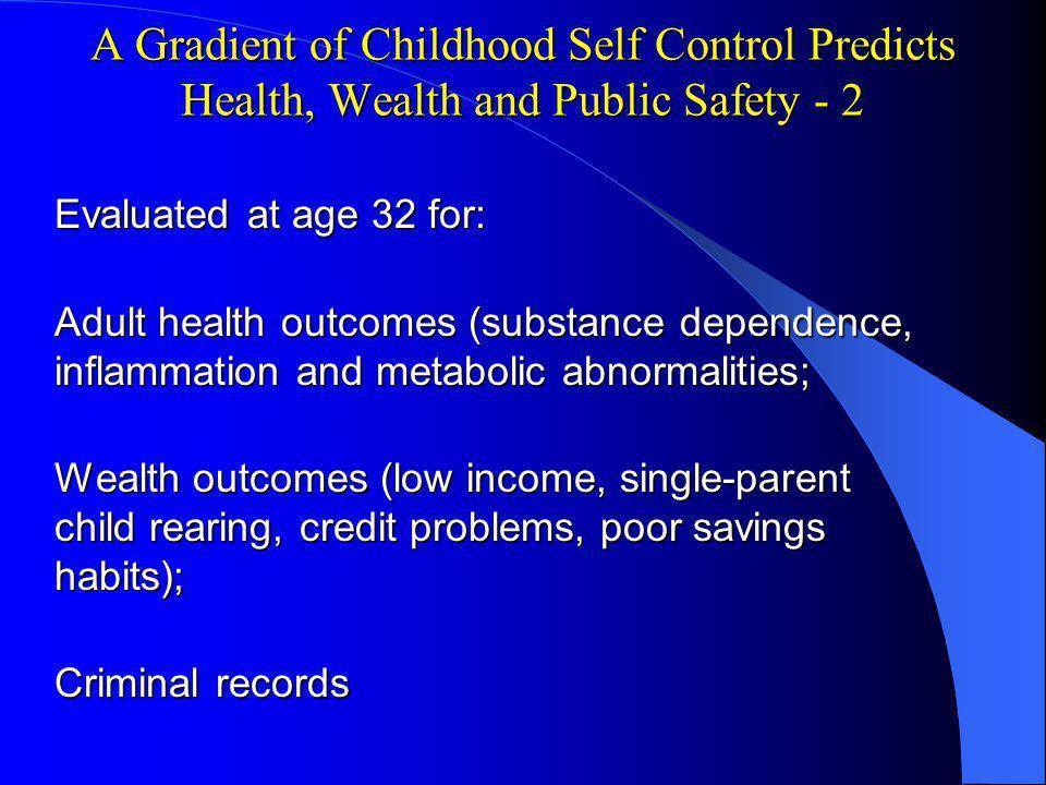 References 1.1. Socioeconomic disparities affect prefrontal function in children.