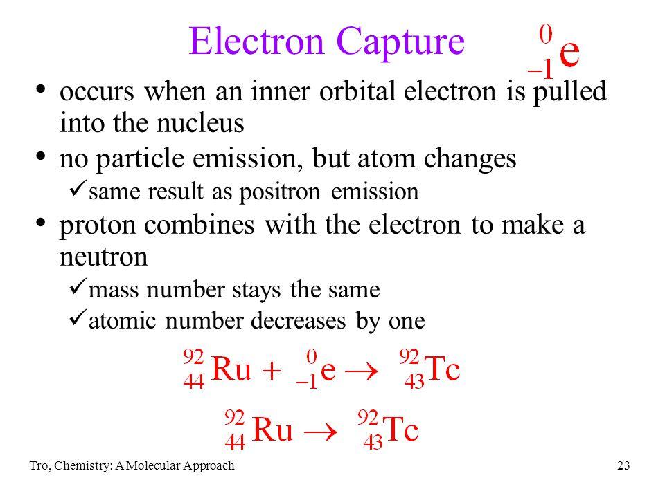 Tro, Chemistry: A Molecular Approach22