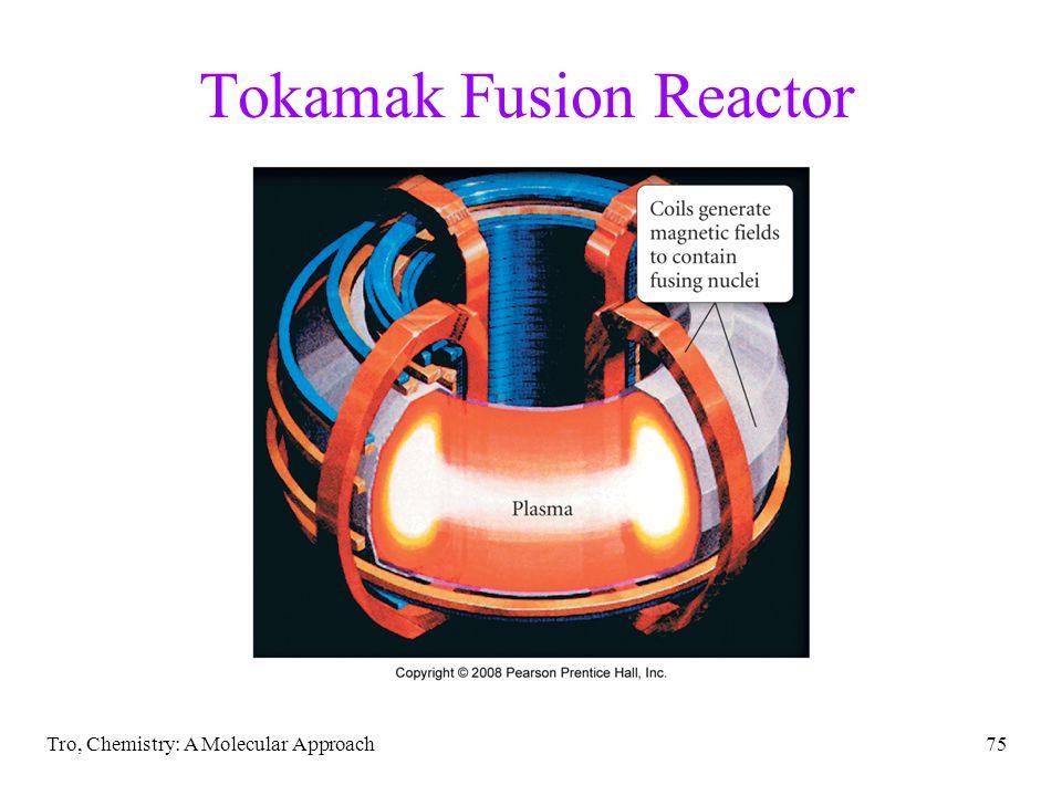 Tro, Chemistry: A Molecular Approach74 Fusion