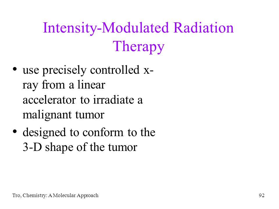 Tro, Chemistry: A Molecular Approach91 Gamma Ray Treatment