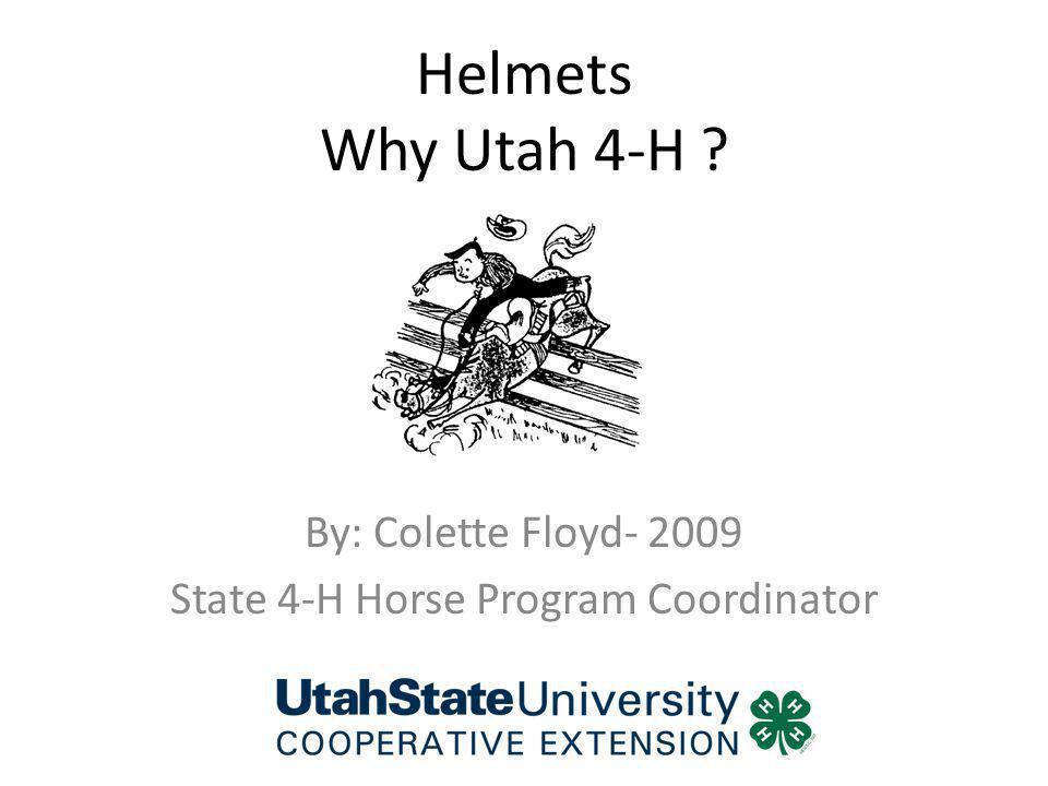 Why not wear Helmets .