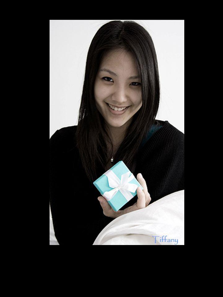 13 Tiffany