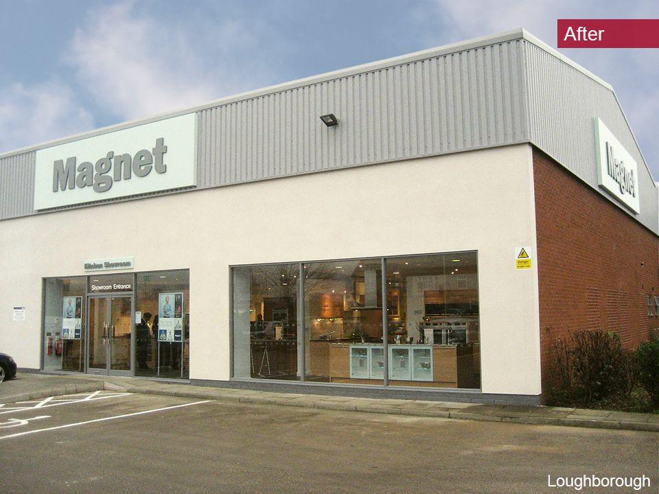69 28 November 2007 Loughborough After