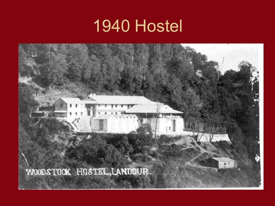 1940 Hostel