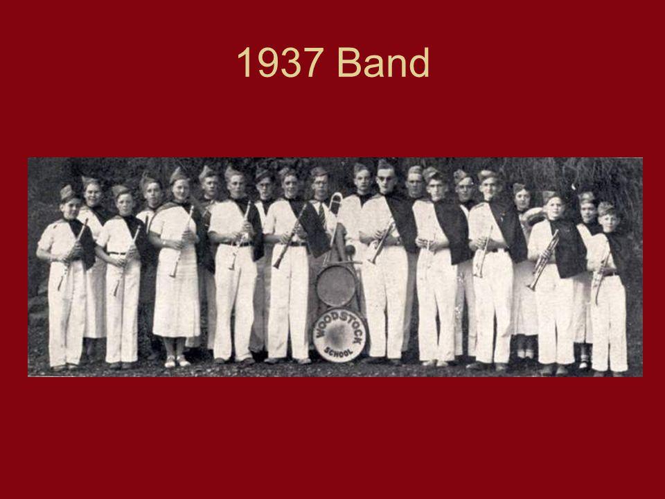 1937 Band